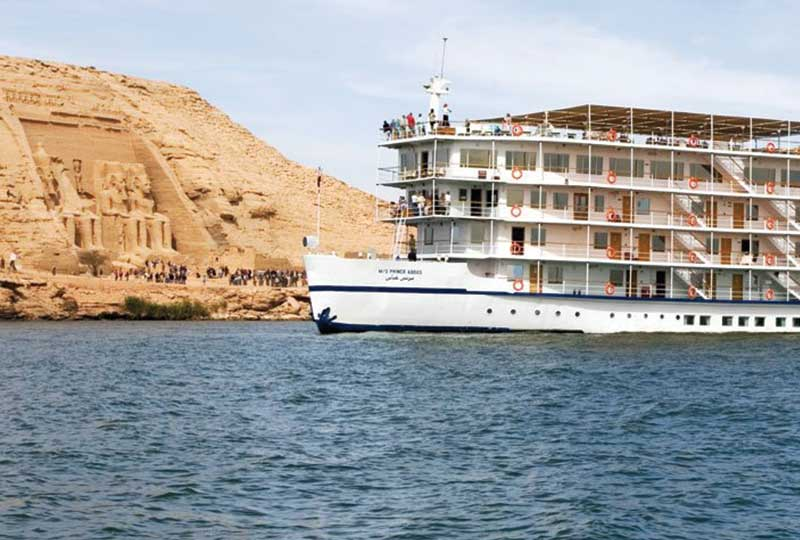 Movenpick Prince Abbass Lake Cruise 4 Days During Xmas & New Year