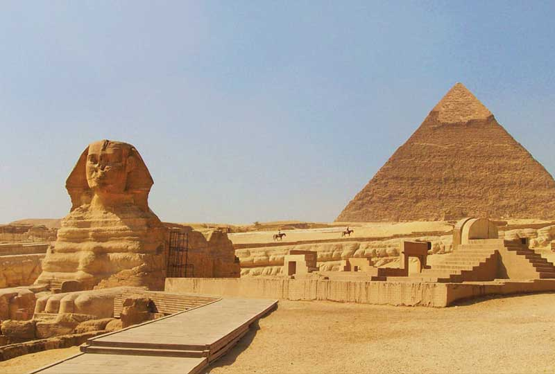 Cairo Airport Transfers to Cairo & Giza Hotel